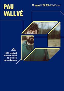 Pau Vallvé