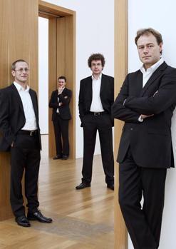 Quartet Leipzig