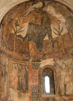 Curs de formació 2020-21. L'església de Santa Maria de Barberà -La Romànica-