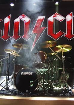 SIN CITY (Tributo a AC/DC) – Sala Bóveda