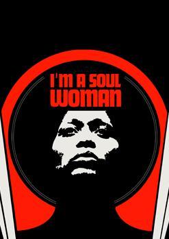 I'M A SOUL WOMAN + SAMA YAX DJ - Castell de Montjuïc