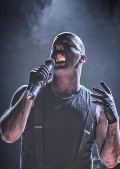 MEINSTEIN (Rammstein Live Experience) + Rockzone DJ