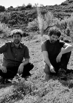 OBJETOS PERDIDOS (VALENCIA) -  MATERIA live! + HARI SHIMA - Garage 442