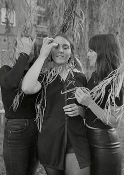 LUCES NEGRAS - Freedonia