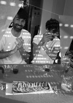 VALIUS 10è ANIVERSARI + Llamadas perdidas DJS