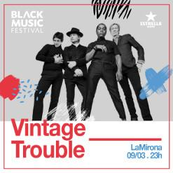 BMF19 - VINTAGE TROUBLE