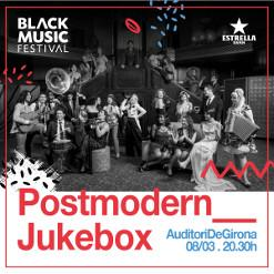BMF19 - POSTMODERN JUKEBOX