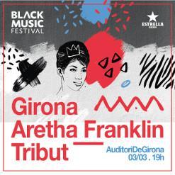 BMF19 - GIRONA ARETHA FRANKLIN TRIBUT