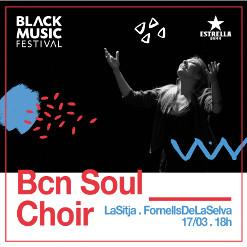 BMF19 - BCN SOUL CHOIR