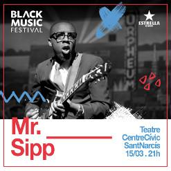 BMF19 - MR. SIPP · SILVERFLAME