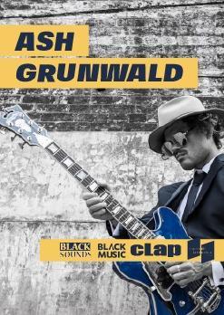 Ash Grunwald | Clap Mataró