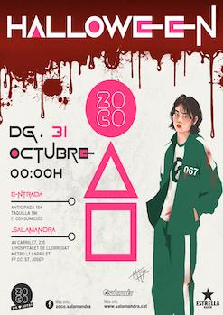ZOCO: Halloween - 31 d'octubre