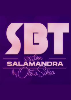 Diumenge 31 d'octubre SBT Salamandra