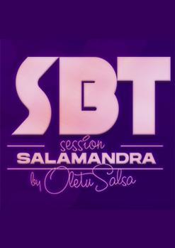 Diumenge 07 de novembre SBT Salamandra