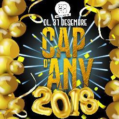 ZOCO CAP D'ANY 2018