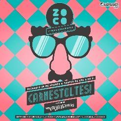 Concurs de disfresses carnestoltes 2017 - Zoco