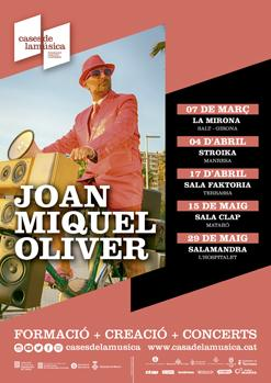 JOAN MIQUEL OLIVER + MARIA JAUME