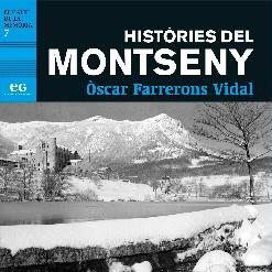 """Presentació del llibre """"Històries del Montseny"""""""
