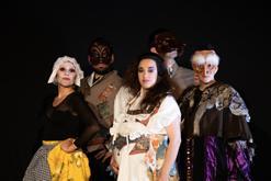 CICLE NOTES D'AIGUA · Gran espectacle musical
