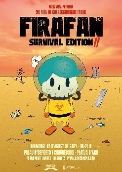 FiraFan · Fira de col·leccionisme freak