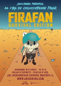 FiraFan 2020 · Survival Edition