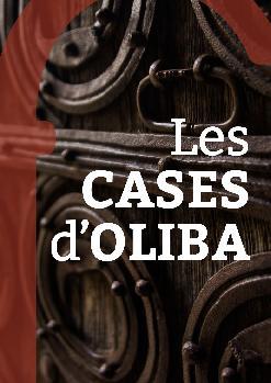 """Entrada conjunta a """"Les Cases d'Oliba"""""""