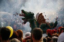 Despertada dels dracs
