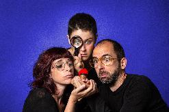 El Patufet (I els seus pares)