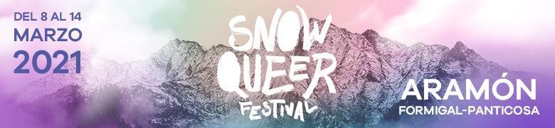 SNOW QUEER FESTIVAL