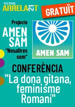 LA DONA GITANA/FEMINISME ROMANÏ