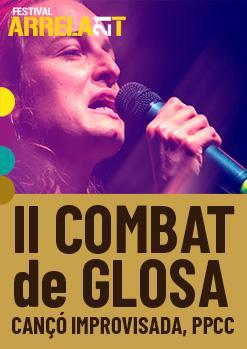 COMBAT DE GLOSA