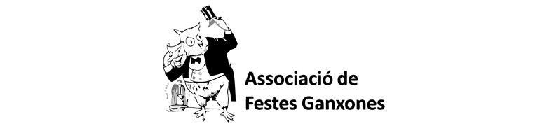 ASSOCIACIÓ DE FESTES GANXONES