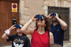 """Visita guiada familiar """"Explora Montblanc"""""""