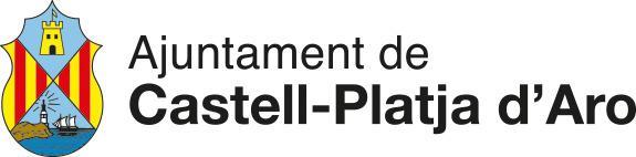 AJUNTAMENT DE CASTELL-PLATJA D´ARO
