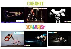 Cabaret Xalaro · Varis Artistes