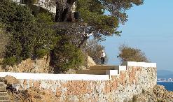 Visita guiada al Camí de Ronda de S'Agaró
