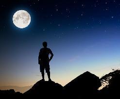 Caminada Nocturna Solidària de la Vall d'Aro - Esclerosis Múltiple