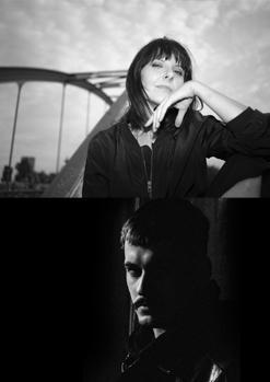 Berlin Waves: Alienata + Pablo Bozzi