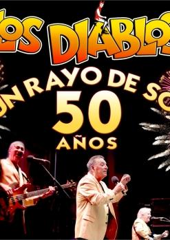 LOS DIABLOS en concert