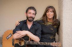 MARIA DEL MAR BONET i Borja Penalba en concert