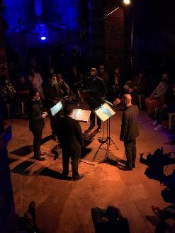 JOSQUIN IN MEMORIAM - Ensemble O Vos Omnes
