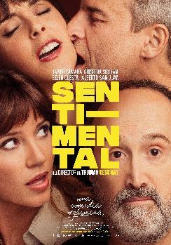 Cinema al Convent - SENTIMENTAL