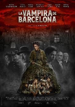 Cinema al Convent - LA VAMPIRA DE BARCELONA