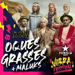 OQUES GRASSES + MALUKS