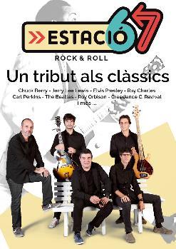 ESTACIÓ 67/ Tribut als clàssics