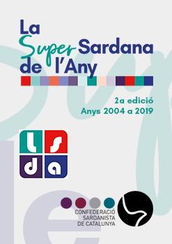La SuperSardana de l'Any
