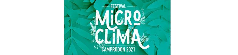 FESTIVAL MICROCLIMA