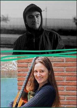 Pau Lobo + Laia Llach