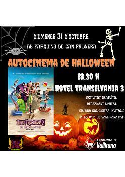 Autocinema: HOTEL TRANSILVÀNIA 3