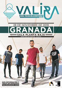 Valira en Granada
